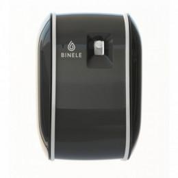 Диспенсер автоматический освежителя воздуха черный
