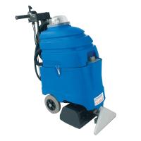 Santoemma Charis-DUAL запатентованная машина для чистки средних площадей ковровых покрытий