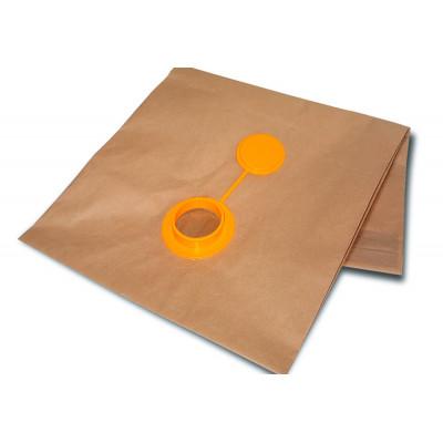 Бумажный фильтр-мешок 6582030