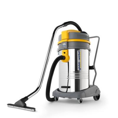 POWER WD 80.2 I TPT пылесос для сухой и влажной уборки Ghibli & Wirbel