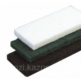 Суперпад прямоугольный 20 см белый, зеленый, черный