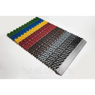 Модульное сотовое покрытие Антикаблук цветной 14мм