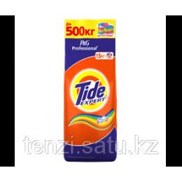 Стиральный порошок TIDE Expert Color,15кг