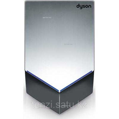 Dyson Сушилка для рук  Airblade HU 02 Nickel/White