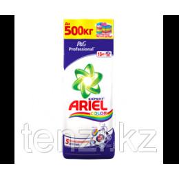 Стиральный порошок ARIEL Expert Color,15кг