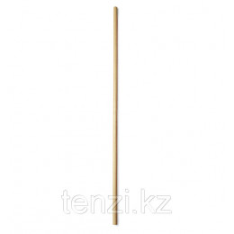 Черенок деревянный 140 см для щетки 5501