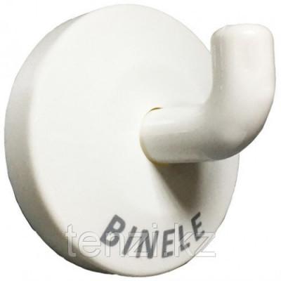 Крючок для одежды BINELE sHook, белый