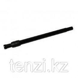 Черная телескопическая трубка MK-022
