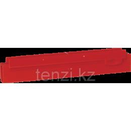Сменная кассета, гигиеничная, 250 мм, красный цвет