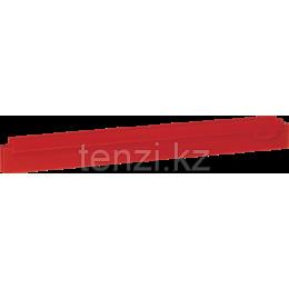 Сменная кассета, гигиеничная, 400 мм, красный цвет