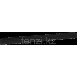 Сменная кассета, гигиеничная, 600 мм, черный цвет
