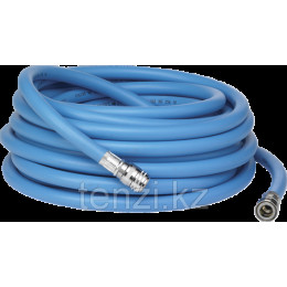 """Шланг для горячей воды, 1/2"""", 15000 mm, синий цвет"""