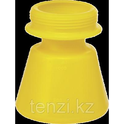 Бачок запасной, 1,4 л, желтый цвет