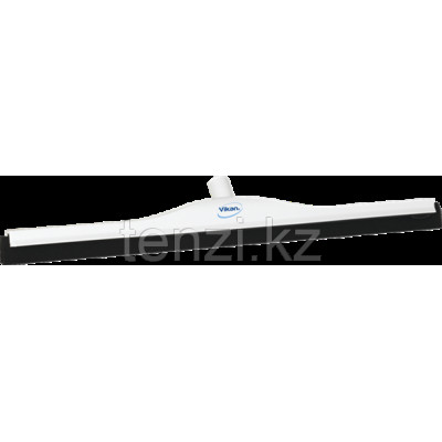 Классический сгон для пола со сменной кассетой, 700 мм, белый цвет