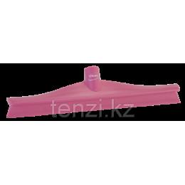 Сверхгигиеничный сгон , 400 мм, Розовый цвет