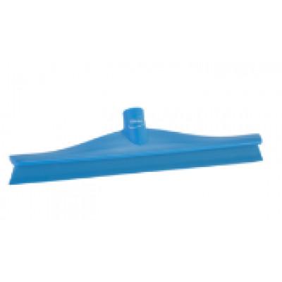 Сверхгигиеничный сгон , 400 мм, синий цвет