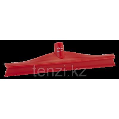 Сверхгигиеничный сгон , 400 мм, красный цвет