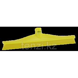 Сверхгигиеничный сгон, 400 мм, желтый цвет