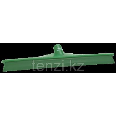 Сверхгигиеничный сгон, 500 мм, зеленый цвет
