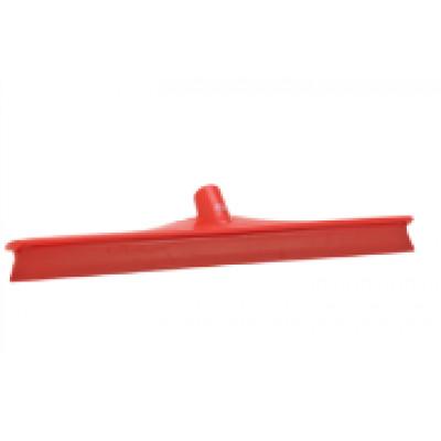 Сверхгигиеничный сгон, 500 мм, красный цвет
