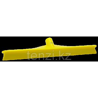 Сверхгигиеничный сгон, 500 мм, желтый цвет
