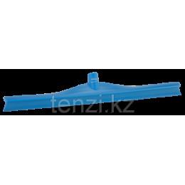 Сверхгигиеничный сгон, 700 мм, синий цвет