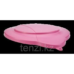 Крышка для ведра, 12 л, Розовый цвет