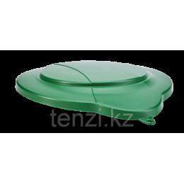 Крышка для ведра, 6 л, зеленый цвет