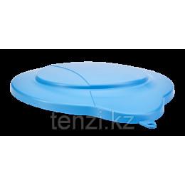Крышка для ведра, 6 л, синий цвет
