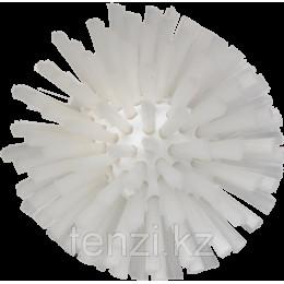 Щетка для очистки мясорубок, Ø135 мм, средний ворс, белый цвет