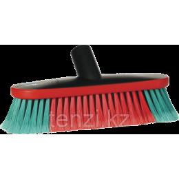 Щетка для автомобиля с подачей воды, 270 мм, Мягкий/ расщепленный, черный цвет