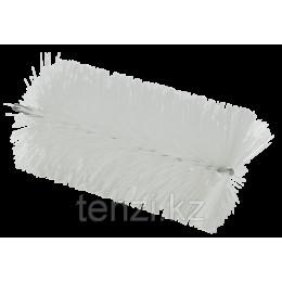 Ерш, используемый с гибкими ручками, Ø90 мм, 200 мм, средний ворс, белый цвет