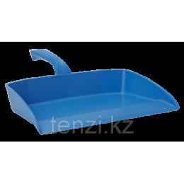 Совок для мусора, 330 мм, синий цвет