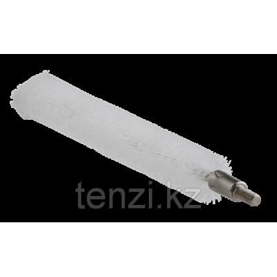 Ерш, используемый с гибкими ручками, диаметр 20 мм, 200 мм, средний ворс, белый цвет