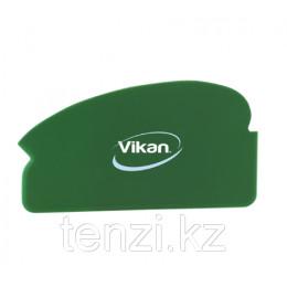 Ручной скребок универсальный, 165 мм, зеленый цвет