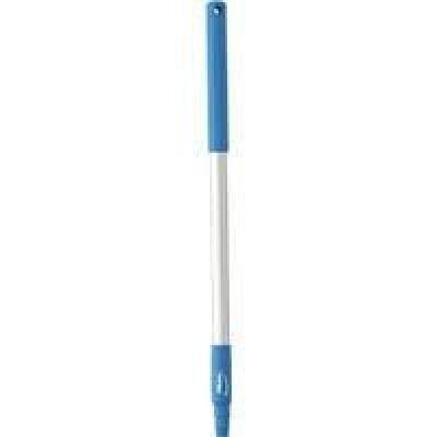 Ручка из нержавеющей стали, Ø31 мм, 1025 мм, синий цвет