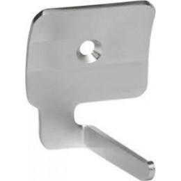 Настенный держатель для инвентаря, 85 мм