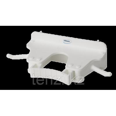Настенное крепление для 1-3 предметов, 160 мм, белый цвет