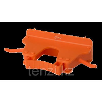 Настенное крепление для 1-3 предметов, 160 мм, оранжевый цвет