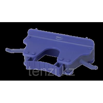 Настенное крепление для 1-3 предметов, 160 мм, фиолетовый цвет