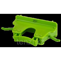 Настенное крепление для 1-3 предметов, 160 мм, лаймовый цвет