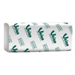 Полотенца для рук ZZ сложения Veiro Professional Basic