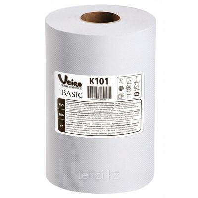 Полотенца для рук в рулоне Veiro Professional Basic