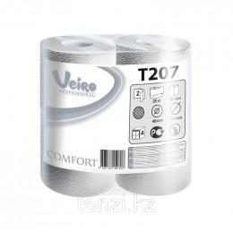 Туалетная бумага в малых рулонах Veiro Professional Comfort