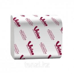 Туалетная бумага в листах Veiro Professional Premium