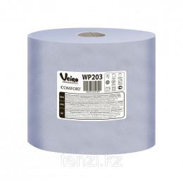 Протирочный материал Veiro Professional Comfort c центральной вытяжкой