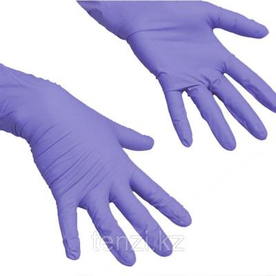 Перчатки ЛайтТафф M Vileda Professional