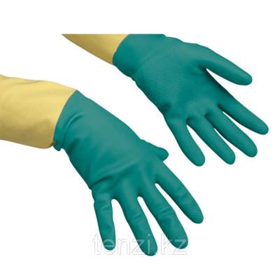 Перчатки усиленные M Vileda Professional