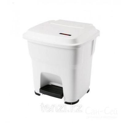 Гера контейнеры с педалью 35л Vileda Professional