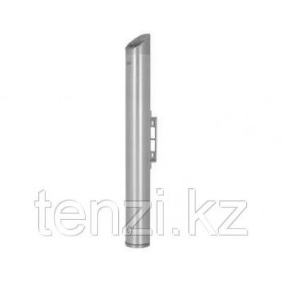 Пепельница настенная алюминиевая 3,4л